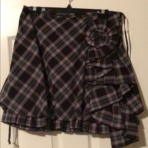 Dresses & Skirts - Cop copine skirt s42